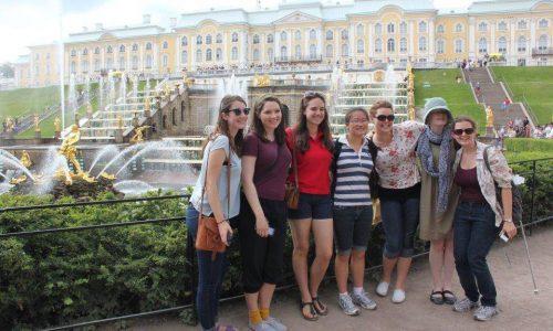 Trinity College St. Petersburg